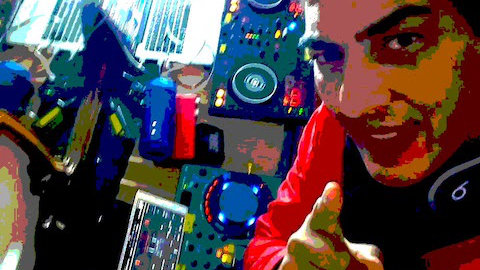 Ramirez deejay